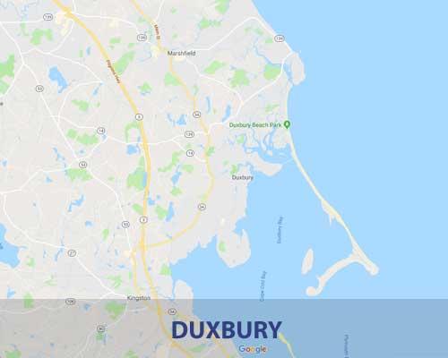 duxbury-map