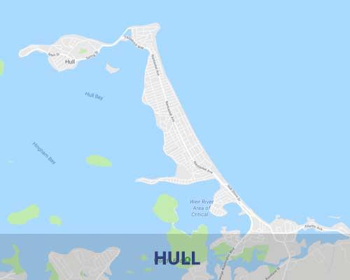 hull-map