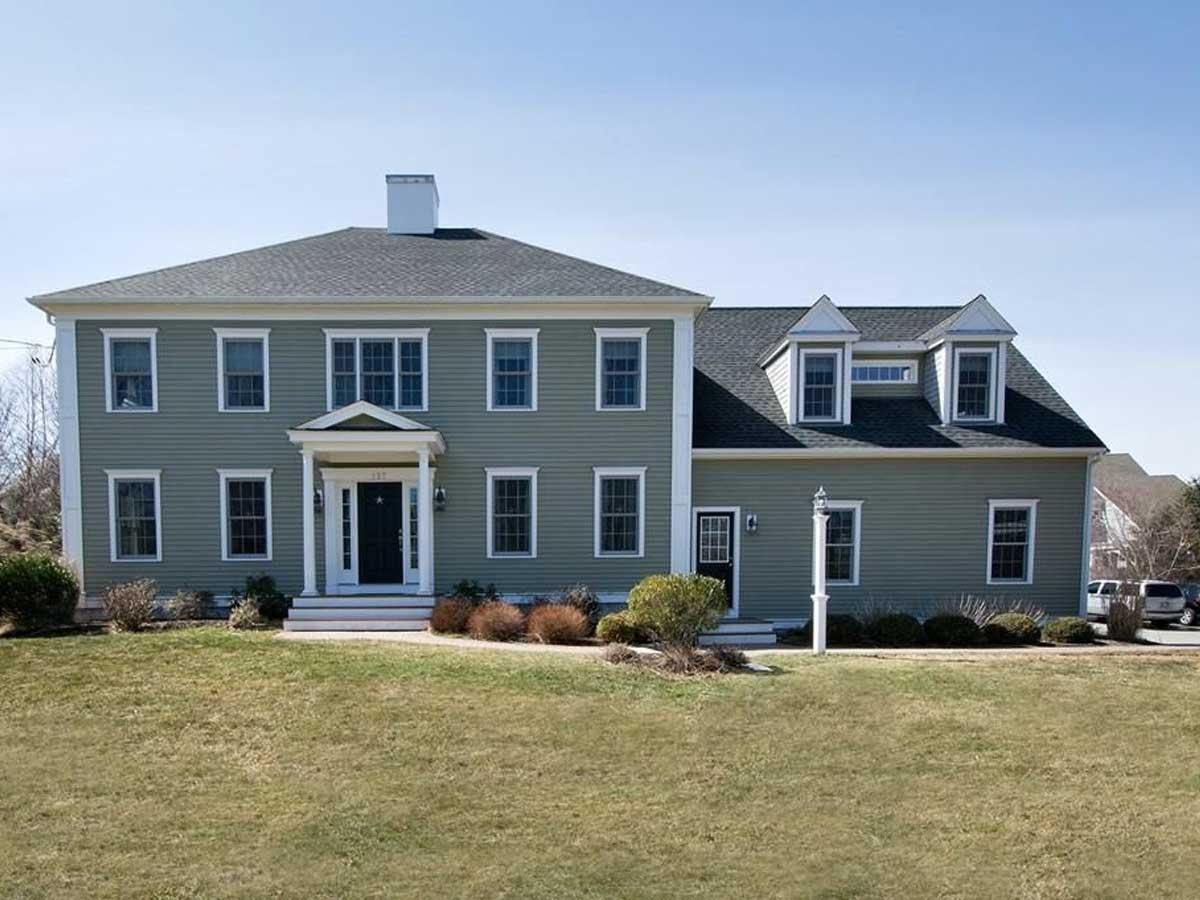 127 Tilden Road, Scituate – Sold!