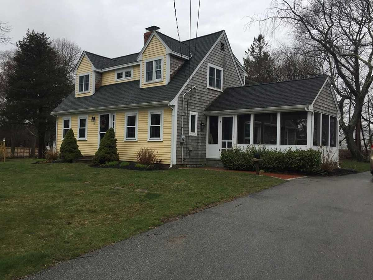 95 Mann Hill Rd. Scituate – Sold!